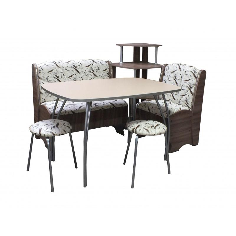 Набор мебели Блюз с венским столом