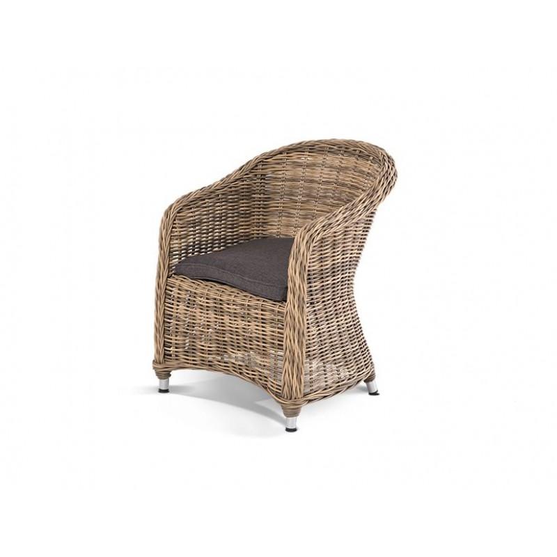 Кресло из искусственного ротанга Равенна детское
