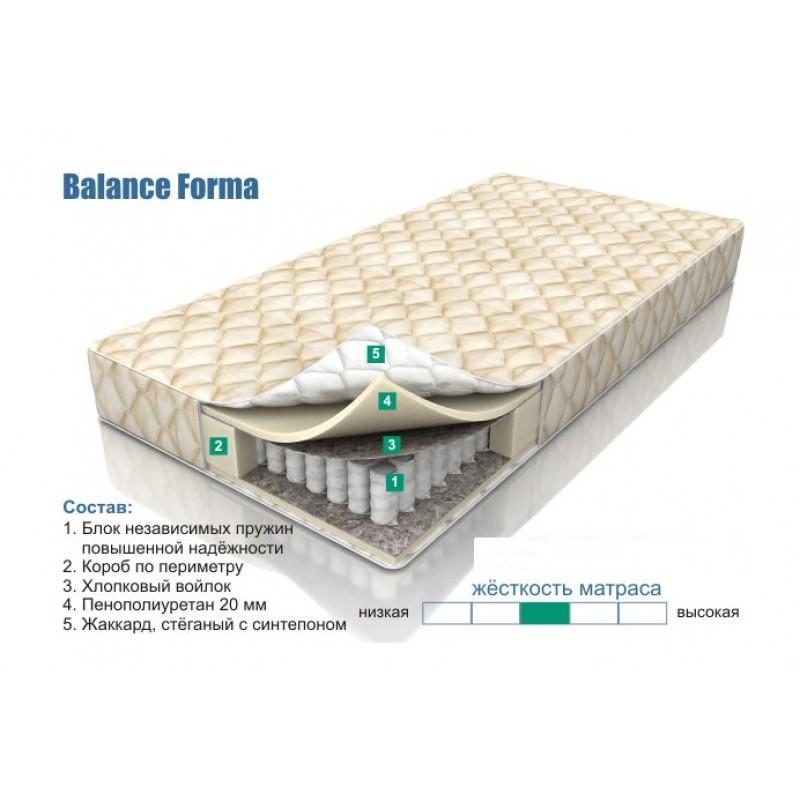 Матрас Balance Forma (фото 2)