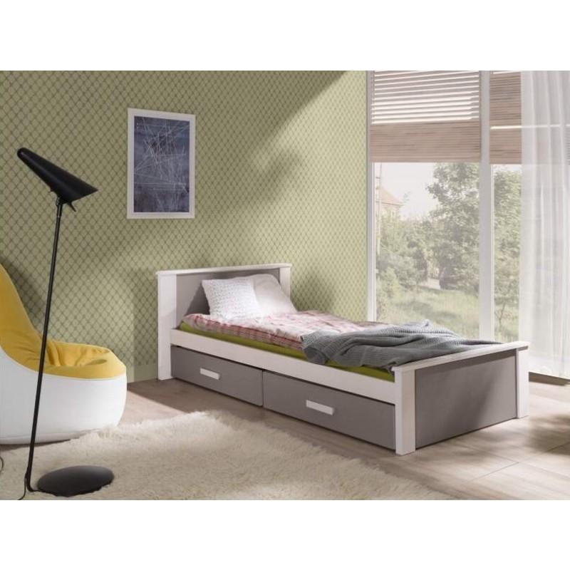Детская кроватка Максимка (фото 2)