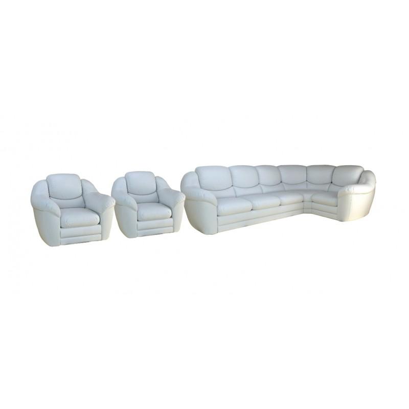 Комплект мягкой мебели Норда 2 LAVSOFA