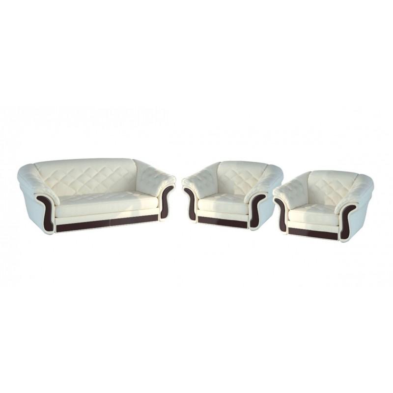 Комплект мягкой мебели Арес м50