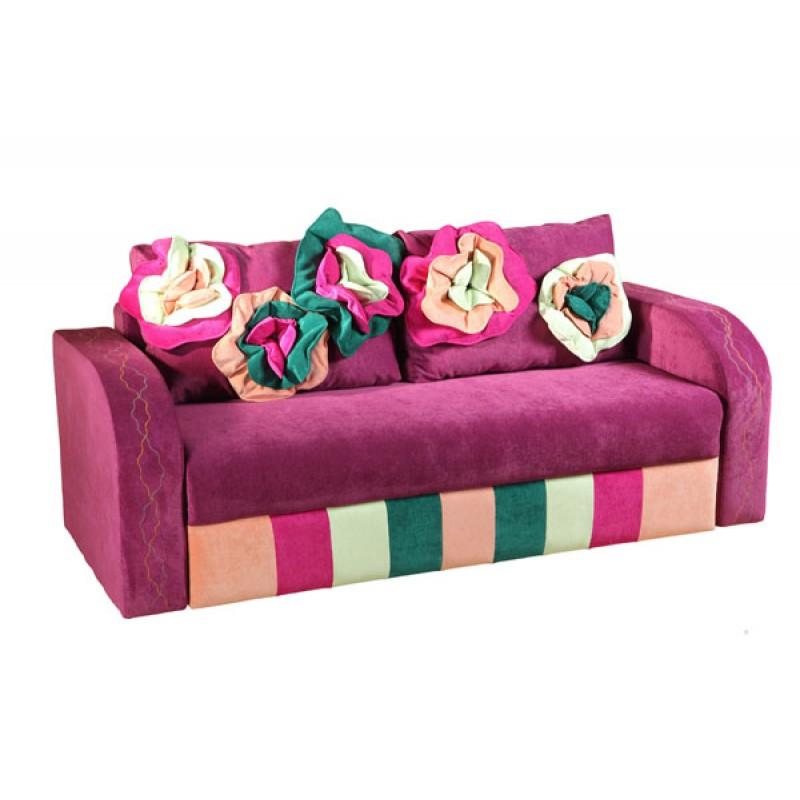 Детский диван Кати (фото 2)