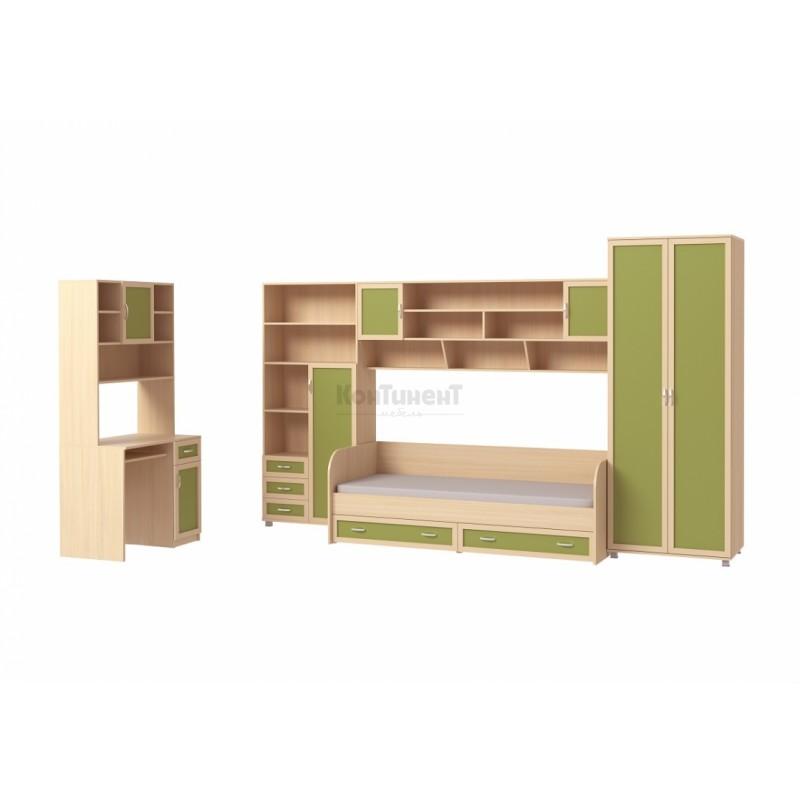 Детская комната Камилла (фото 2)