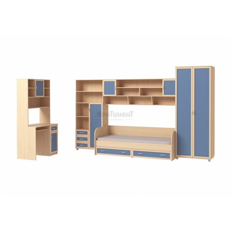 Детская комната Камилла (фото 3)
