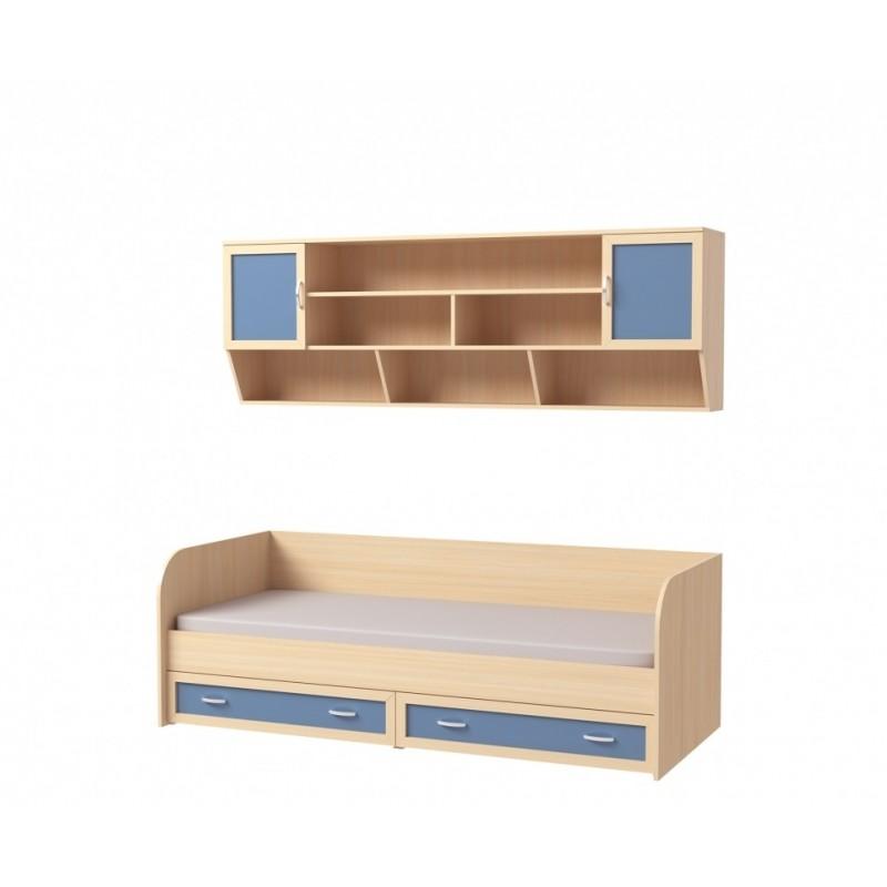 Детская комната Камилла (фото 5)