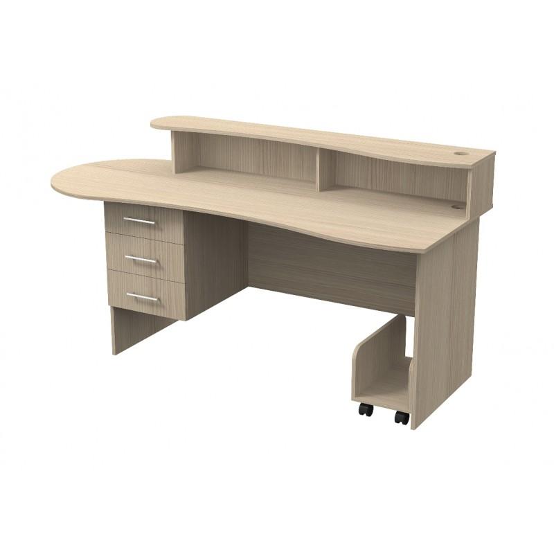Письменный стол Акцент-4