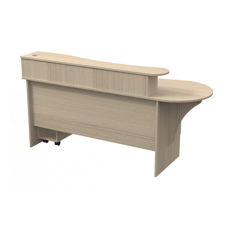 Письменный стол Акцент-4 (фото 2)