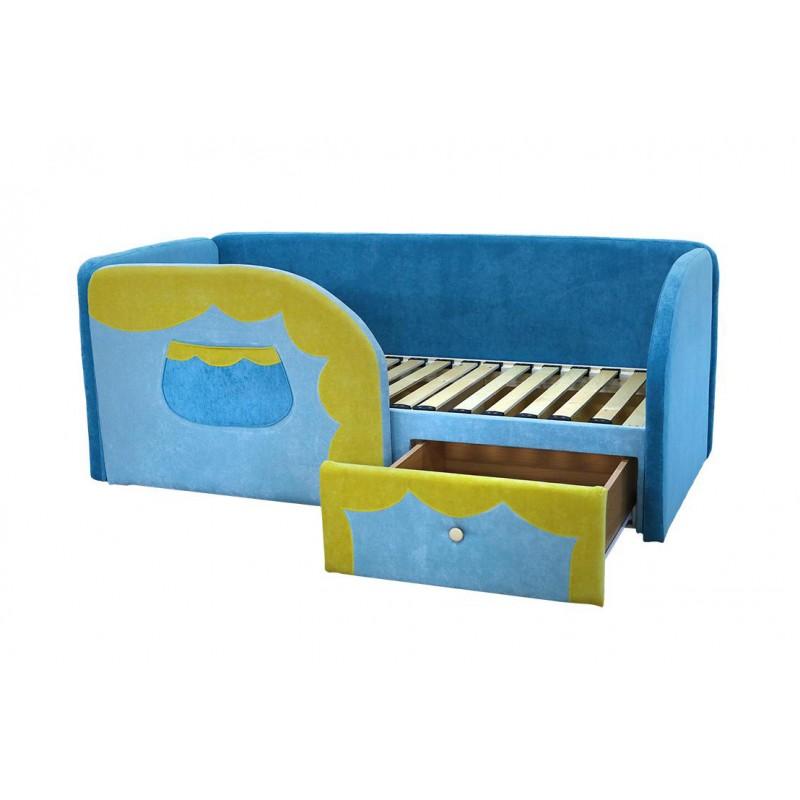 Детский диван Сказка (фото 2)