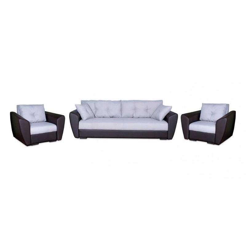 Комплект мягкой мебели Амстердам Sofa