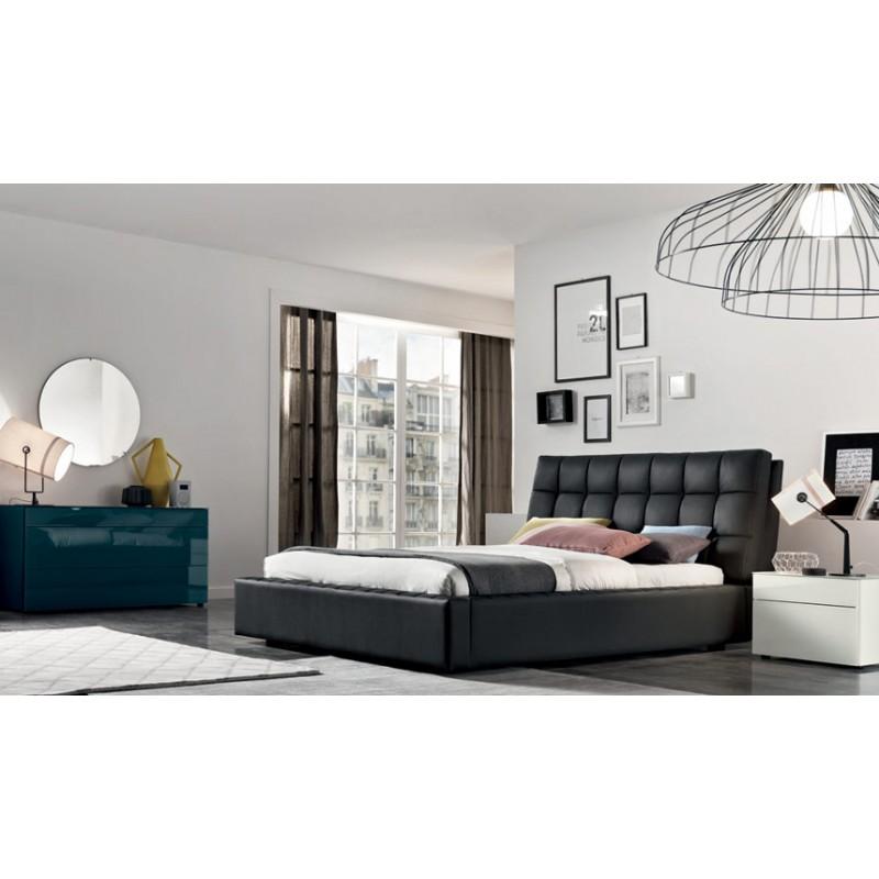 Интерьерная кровать Отони