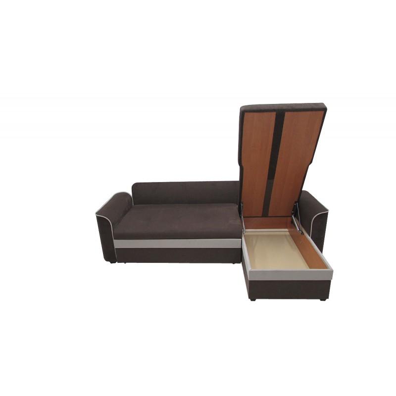 Угловой диван Фьюжн (фото 2)