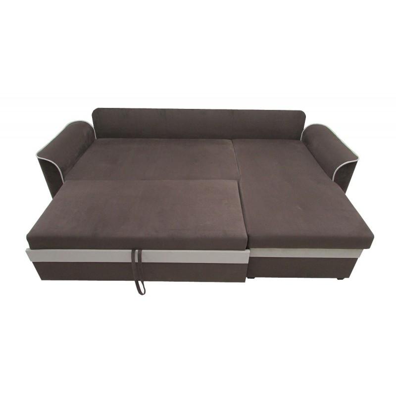 Угловой диван Фьюжн (фото 3)