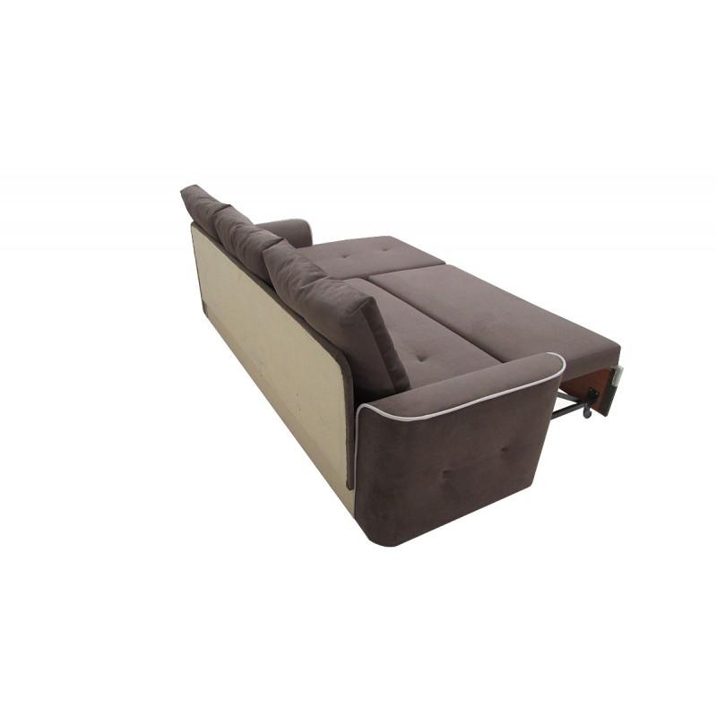 Угловой диван Фьюжн (фото 4)