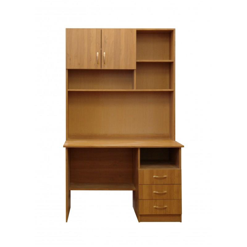 Письменный стол-стенка Елена-1