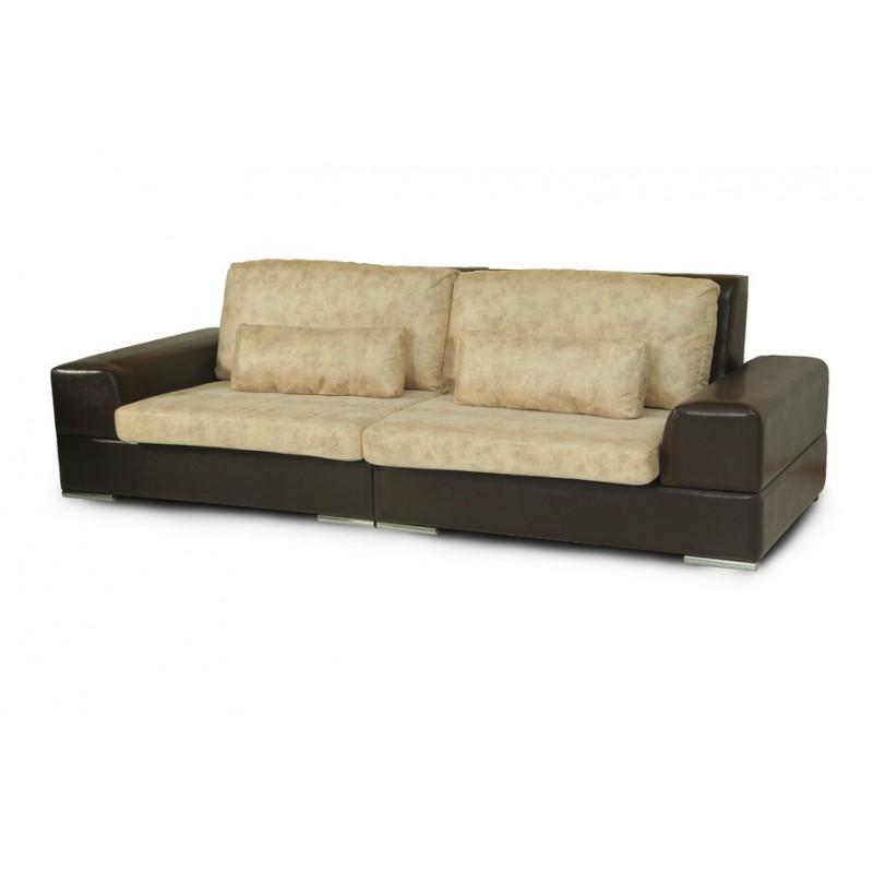 Угловой модульный диван Монца-4 (фото 4)