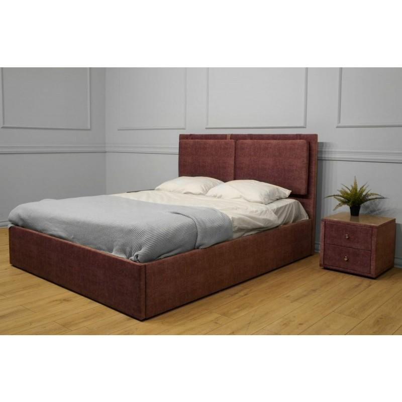 Кровать Виза 05