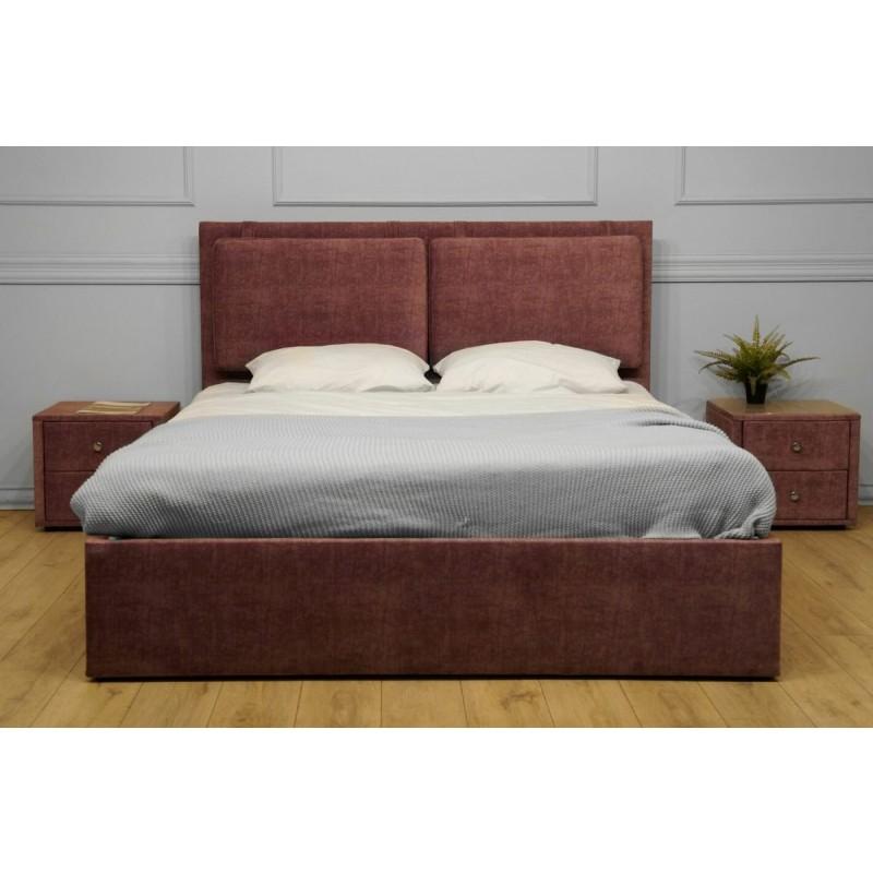 Кровать Виза 05 (фото 2)