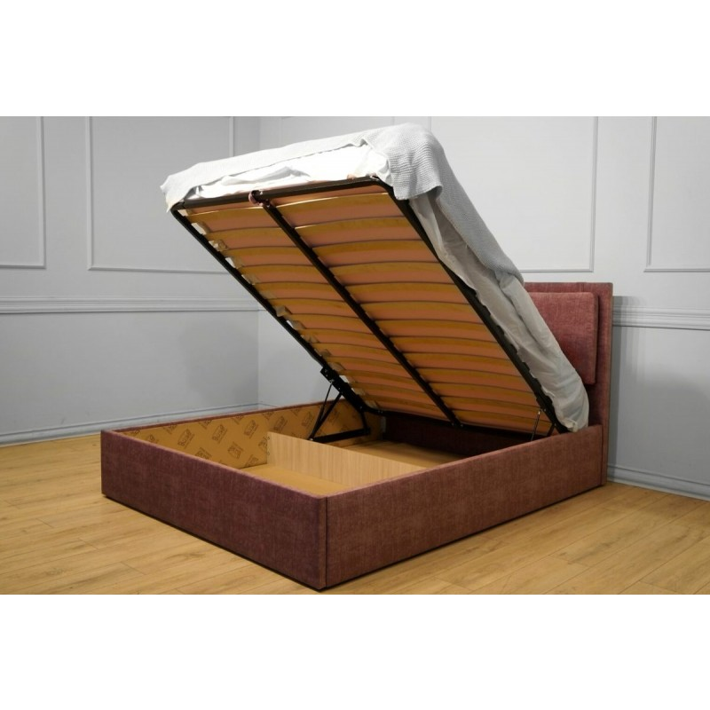 Кровать Виза 05 (фото 3)