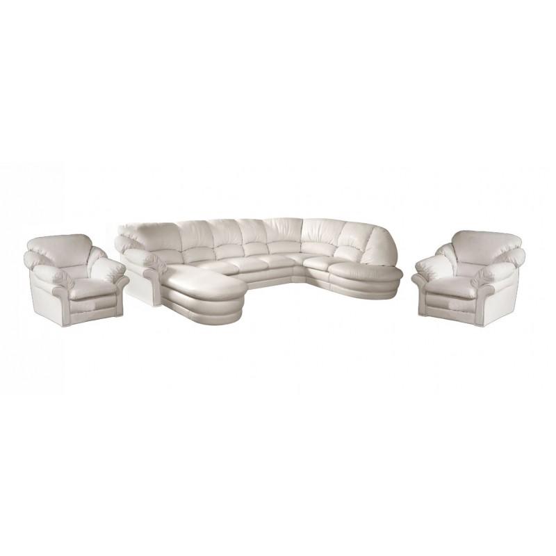 Комплект мягкой мебели Нодус 2 LAVSOFA