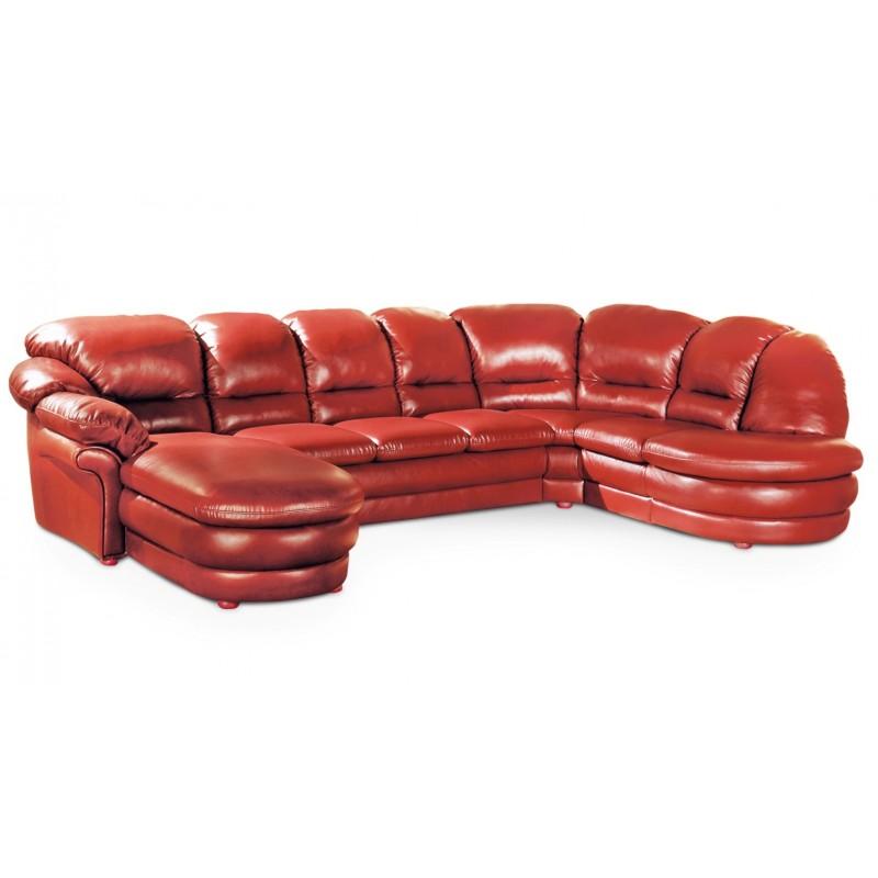 Комплект мягкой мебели Нодус 2 LAVSOFA (фото 2)