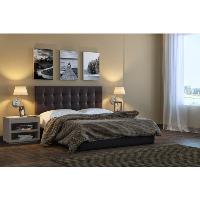 Интерьерная кровать Огма