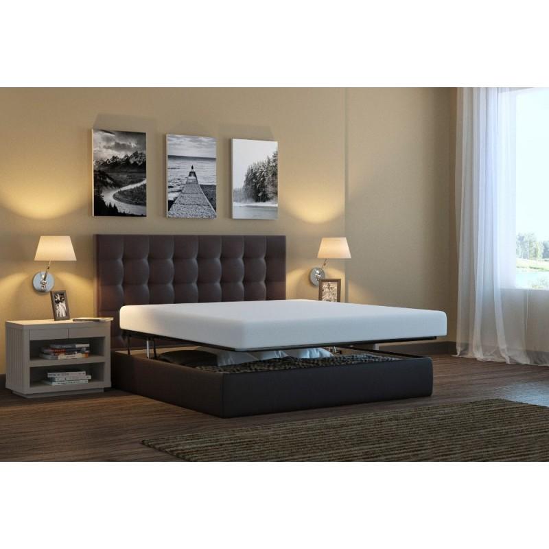 Интерьерная кровать Огма (фото 2)