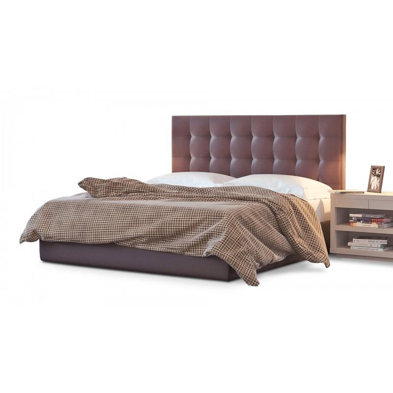 Интерьерная кровать Огма (фото 4)