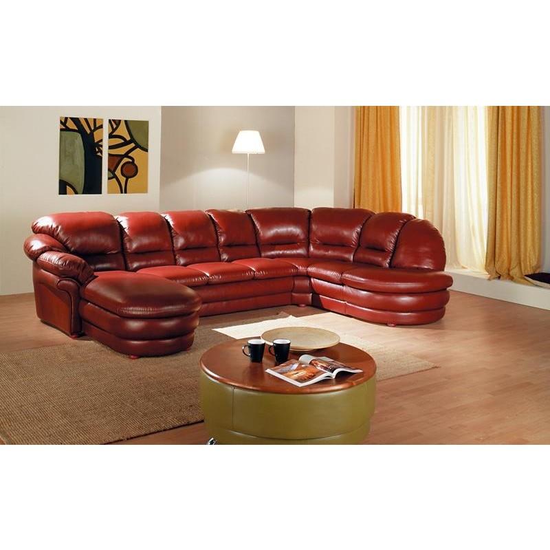 Угловой модульный диван Нодус LAVSOFA (фото 2)