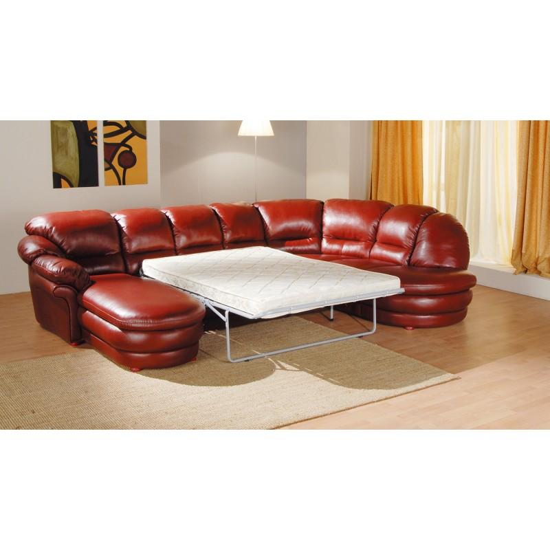 Угловой модульный диван Нодус LAVSOFA (фото 4)