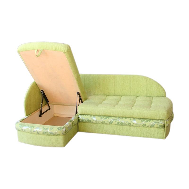 Угловой диван Мираж (фото 3)