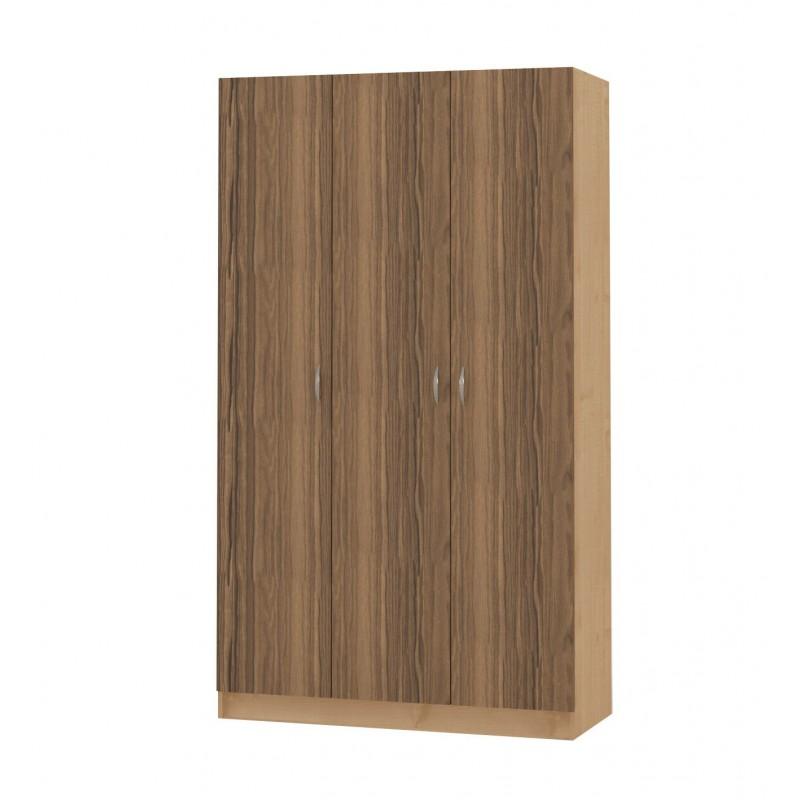 Шкаф распашной РИО-3.1