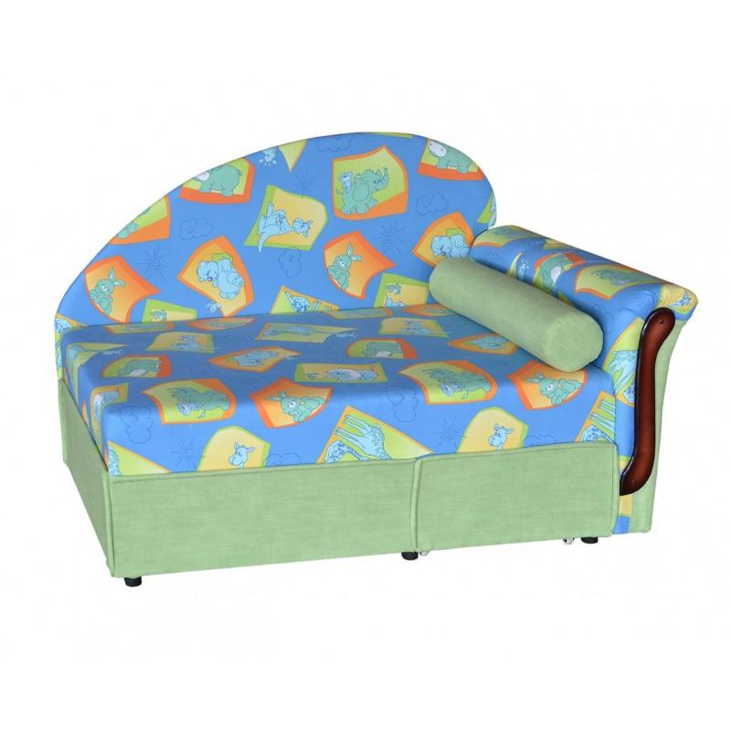 Детский диван Малыш-Поло