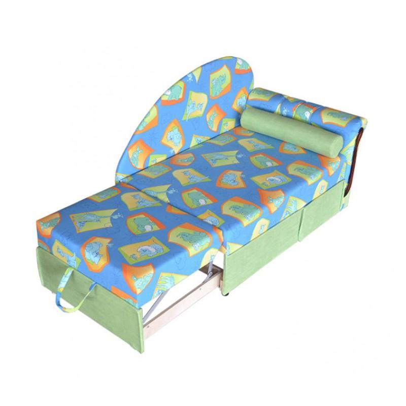 Детский диван Малыш-Поло (фото 2)