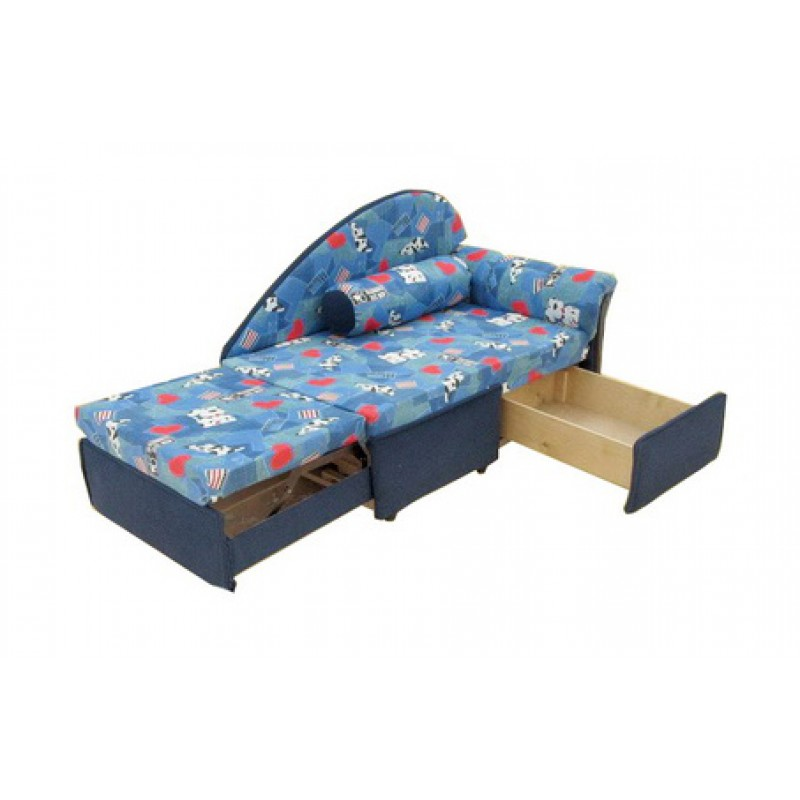 Детский диван Малыш-Поло (фото 4)