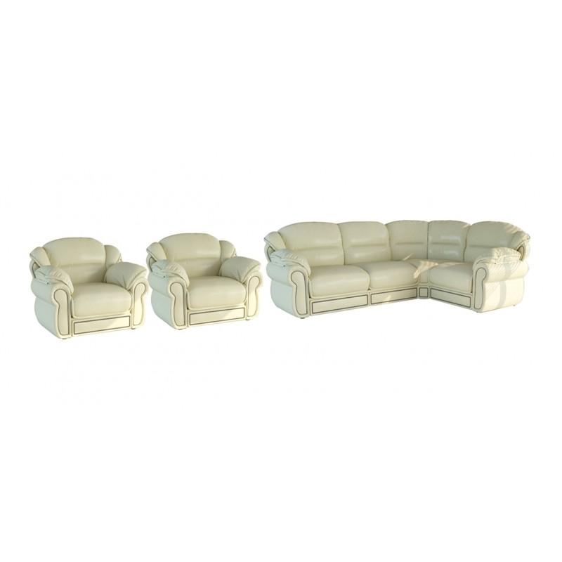 Комплект мягкой мебели Адажио-2 LAVSOFA-2