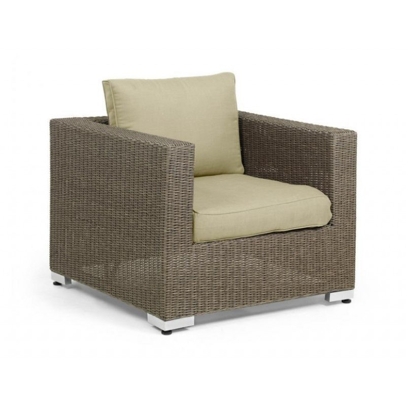 Плетеное кресло Ninja-1 (фото 2)