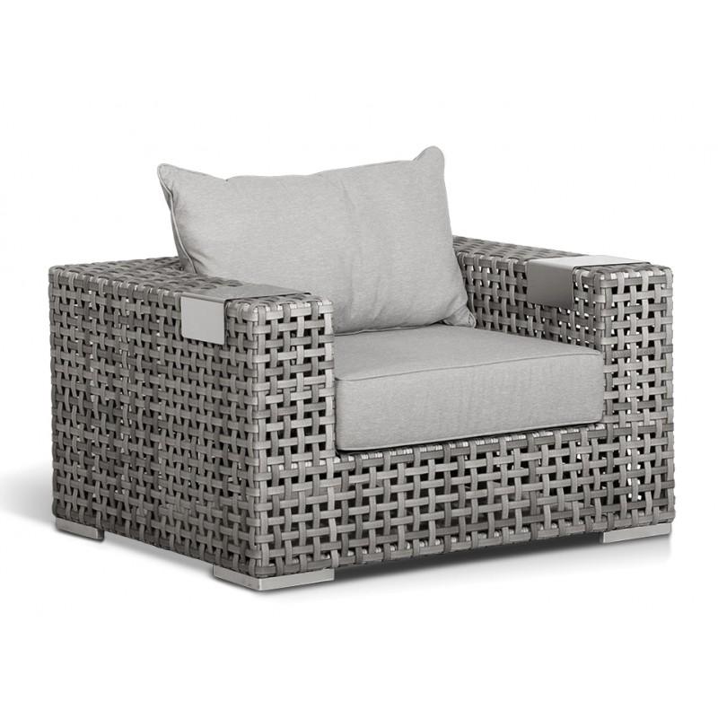 Плетеное кресло Тито