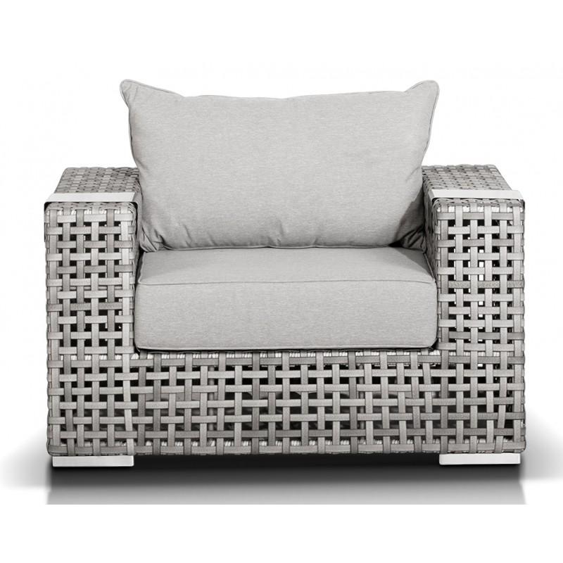 Плетеное кресло Тито (фото 2)