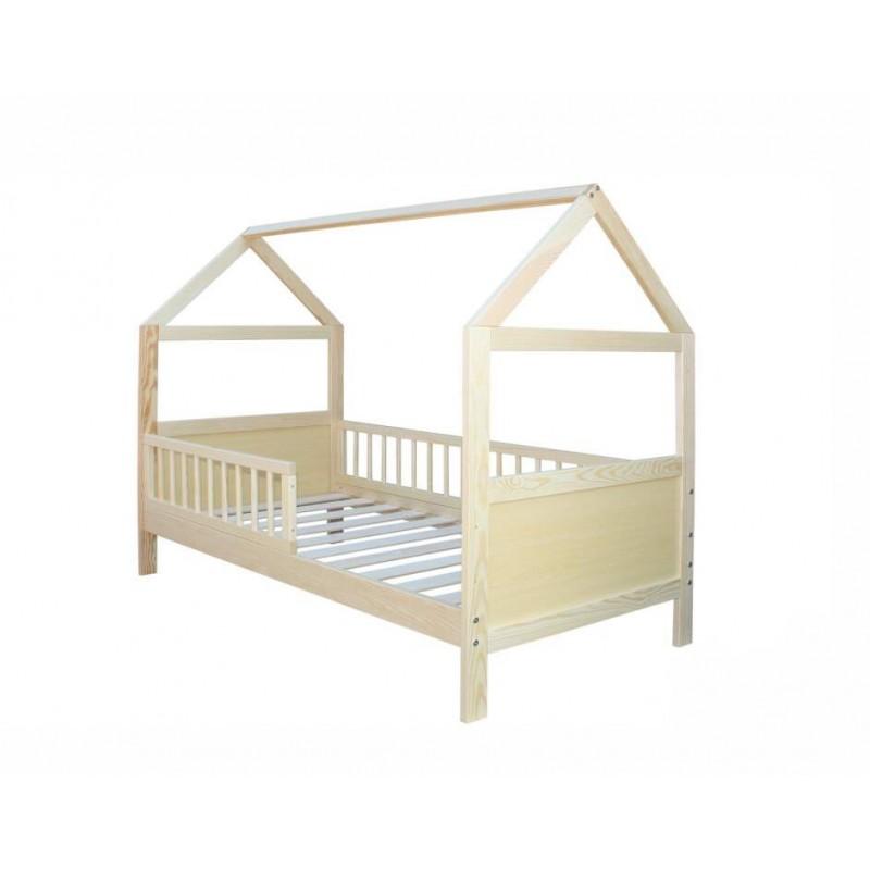 Детская кроватка Домовенок
