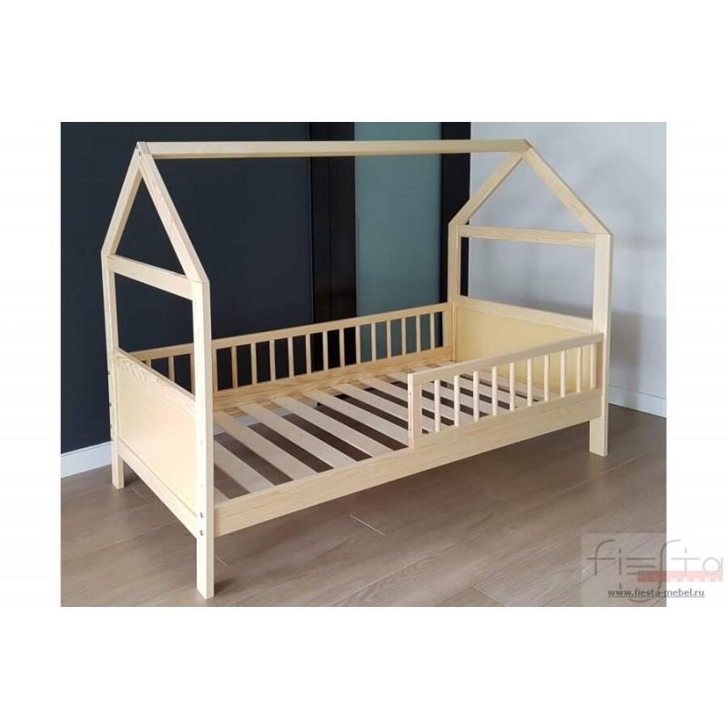 Детская кроватка Домовенок (фото 2)
