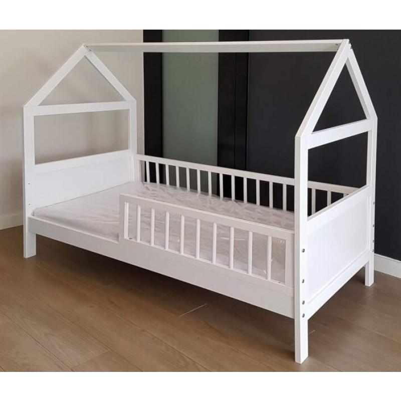 Детская кроватка Домовенок (фото 3)