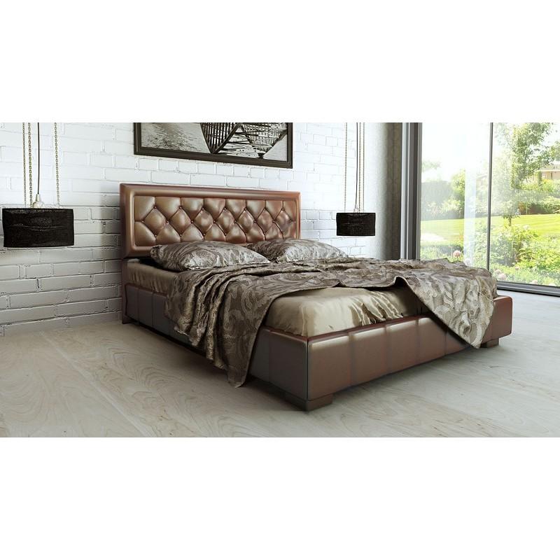 Кровать №246 (серия МК 52)