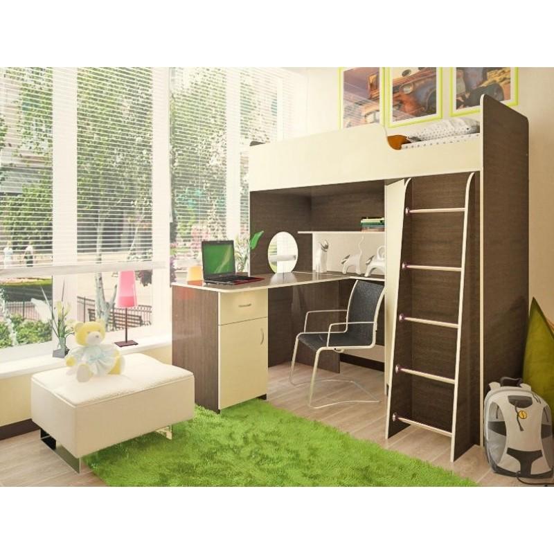Детская комната Орбита-3 со столиком