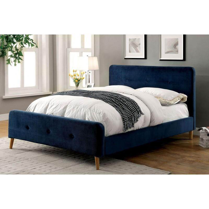 Интерьерная кровать Левита (фото 2)