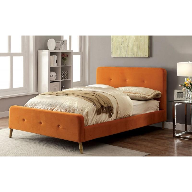 Интерьерная кровать Левита (фото 3)