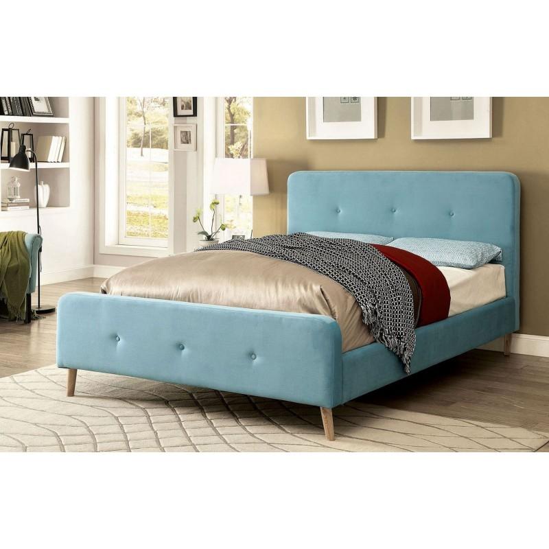 Интерьерная кровать Левита (фото 5)