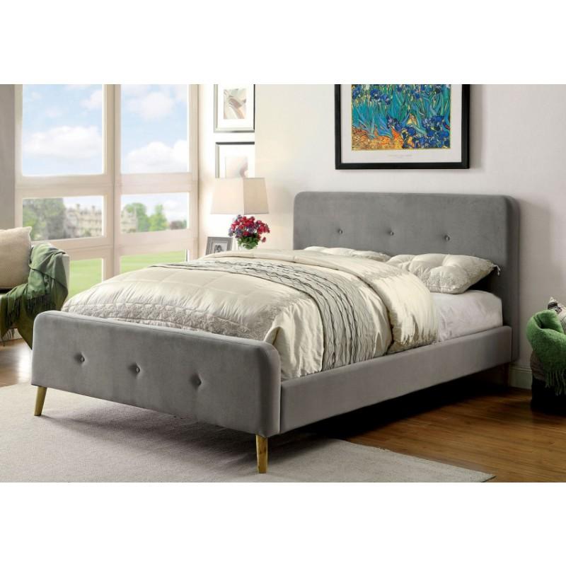 Интерьерная кровать Левита (фото 6)