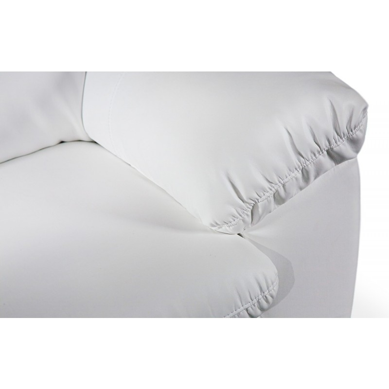Угловой диван Сириус 3 с оттоманкой LAVSOFA (фото 3)