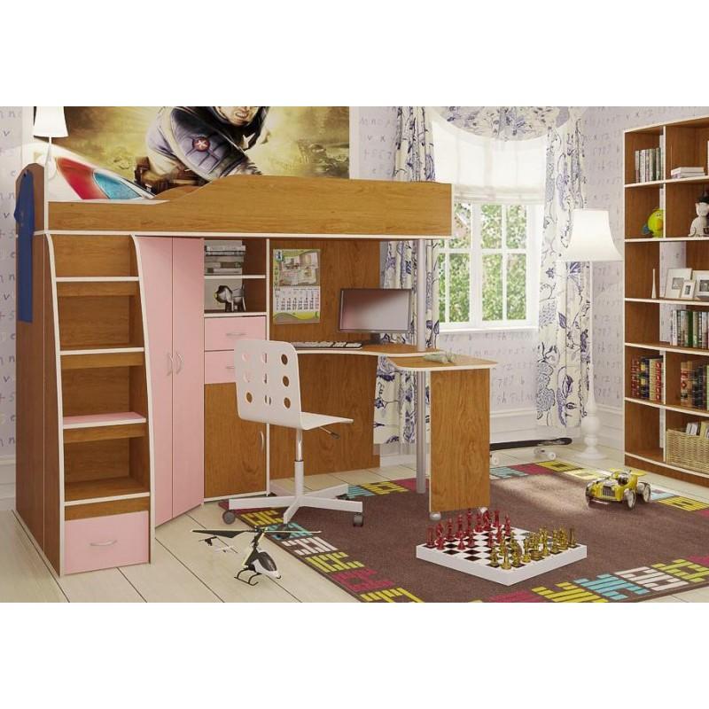 Детская комната Орбита-2 (фото 2)